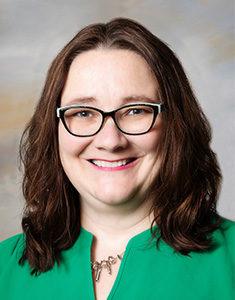 Sarah Blader Therapist