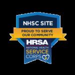 Eastern Iowa Health Center is a NHSC site
