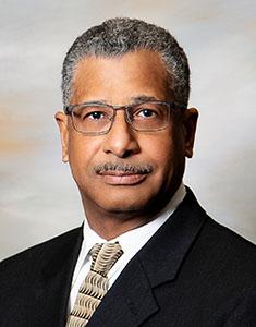 Dr. Marcus Barnett