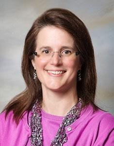 Ursula Livermore, MD