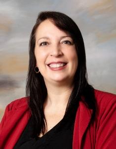 Amber Hartman, ARNP